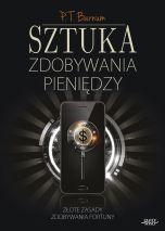 okładka - książka, ebook Wydanie II Sztuka zdobywania pieniędzy