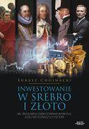 okładka - książka, ebook Inwestowanie w srebro i złoto