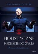 okładka - książka, ebook Holistyczne podejście do życia