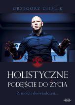 książka Holistyczne podejście do życia (Wersja audio (MP3))