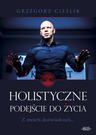 Okładka Holistyczne podejście do życia