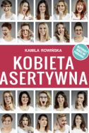 okładka książki Kobieta Asertywna