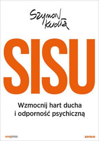 Okładka SISU Wzmocnij hart ducha i odporność psychiczną