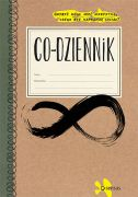 okładka książki CO-DZIENNIK