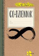 okładka - książka, ebook CO-DZIENNIK