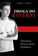 okładka książki Droga do Bayernu