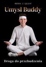 okładka książki Umysł Buddy