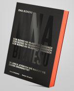 okładka - książka, ebook DNA Biznesu