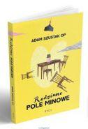 okładka - książka, ebook Rodzinne pole minowe
