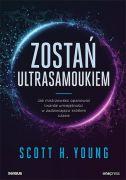 okładka książki Zostań ultrasamoukiem
