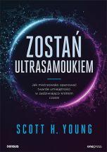 okładka - książka, ebook Zostań ultrasamoukiem