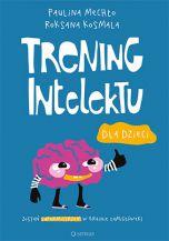 okładka - książka, ebook Trening intelektu dla dzieci