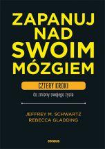okładka - książka, ebook Zapanuj nad swoim mózgiem
