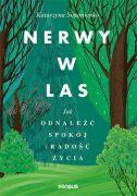 okładka - książka, ebook Nerwy w las