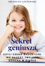 książka Sekret geniusza (Wersja elektroniczna (PDF))
