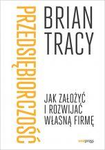 okładka - książka, ebook Przedsiębiorczość