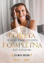 okładka - książka, ebook Kobieta Kompletna
