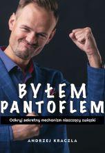 okładka - książka, ebook Byłem Pantoflem