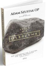 okładka - książka, ebook Z procą na olbrzyma