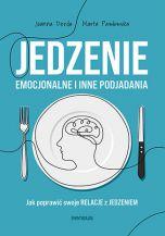 okładka - książka, ebook Jedzenie emocjonalne i inne podjadania