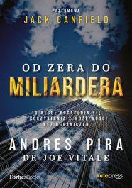 okładka książki Od zera do miliardera